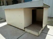 Dog Kennel and Trampoline bed Outer Geelong Preview