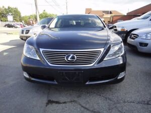 2007 Lexus LS 460 MUST SEE,ALL SERVICE RECORD,FULLY LOADED