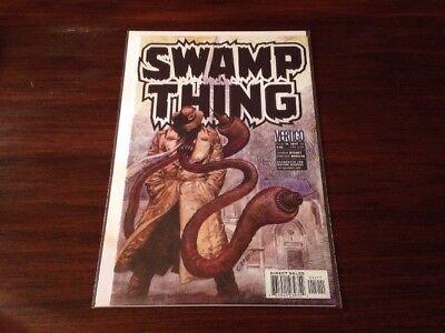 Swamp Thing 12 Vf