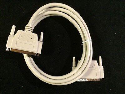 C2G 02688 C2G 6ft DB37 M/F Extension Cable - DB-37 Male - DB-37 Female - 6ft - B