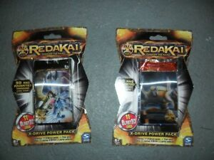 Redakai Booster Packs