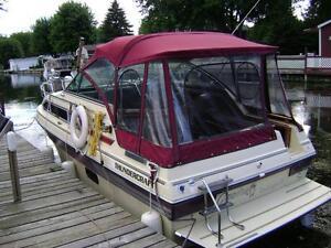 bateau thundercraft  TRÉS  BAS  PRIX West Island Greater Montréal image 2