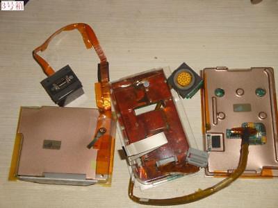 Zoll M Series Cct Patient Monitor Spo2 Co2 Module Board
