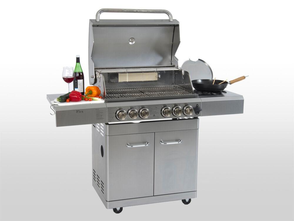 Drehspieß Für Gasgrill Mr Gardener : Gasgrill einbau grill outdoor küche drehspieß