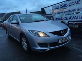 Mazda 6 Car Sales / Finance NO DEPOSIT REQUIRED Cheap Cars Swaps available