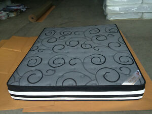 Brand New Memory Foam Pocket Spring Mattress Double/Queen/King Clayton Monash Area Preview