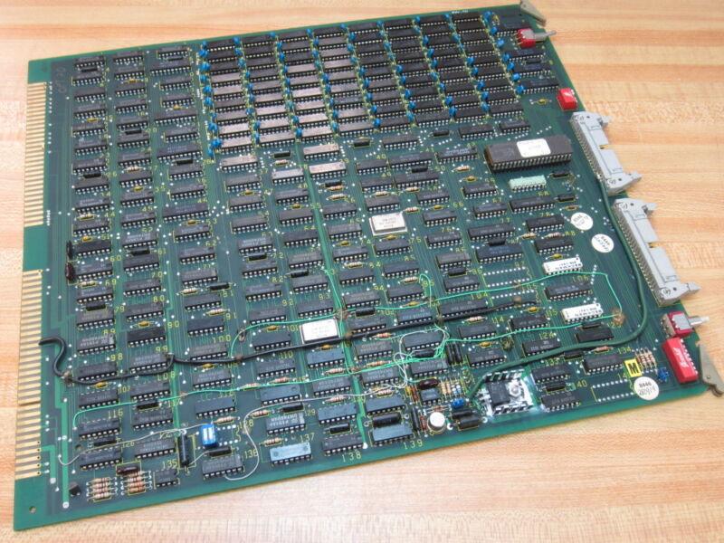 Allen Bradley 8000-MB Memory Module 8000MB Rev.02E