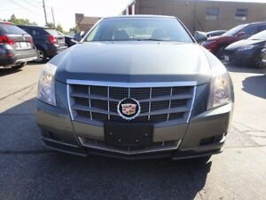 2011 Cadillac CTS CTS 4,AWD,LUXURY EDITION,MINT CONDITION
