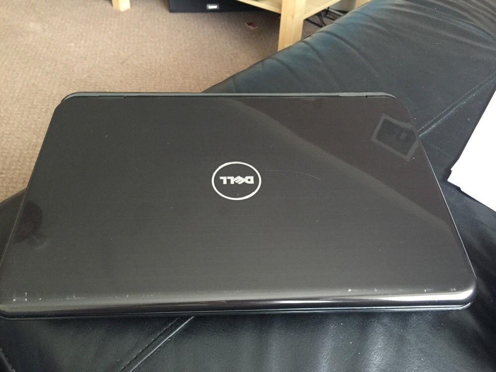 Dell Laptop Intel I3 Dual Core 3gb Ram 320gb Hard Drive