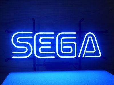 Sega Service Games of Japan Neon Sign 14