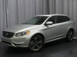 2017 Volvo XC60 T5 Special Edition Premier *Ask About The CPO*