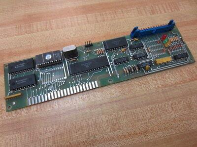 (Triad Controls EB32MRS1 Circuit Board)