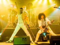 Pure Queen Live in Concert at the Sheldon Open Air Theatre