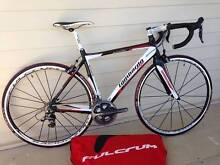 SELL ASAP - Negotiable New UNUSED 2015 Carbon Road Bike DURACE Brisbane City Brisbane North West Preview