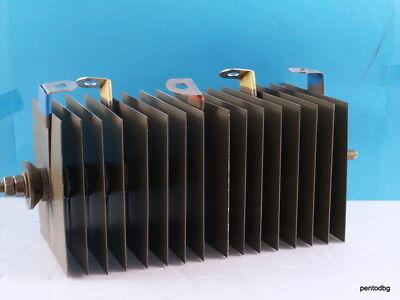 Selenium Bridge Rectifier M10080-18 10080v 18a Power Supply Field Coil Speaker