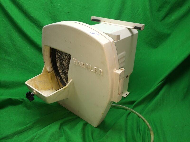 Handler Trimmer Grinder model 32