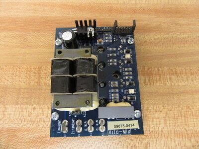 Vita-mix 101049 Assembly 09034-0176