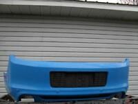 Bumper / Pare-choc Ford Mustang Cabriolet 2013