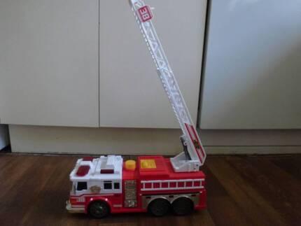 Fire Engine - Fire Truck