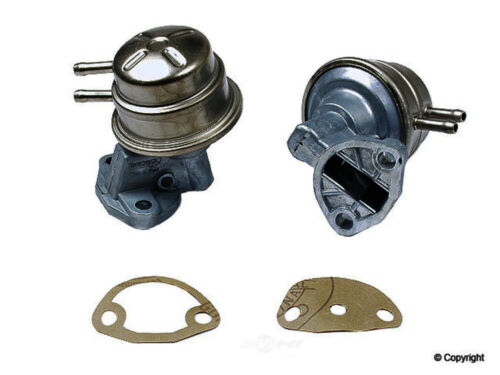 Mechanical Fuel Pump fits 1971-1974 Volkswagen Beetle,Karmann Ghia,Super Beetle