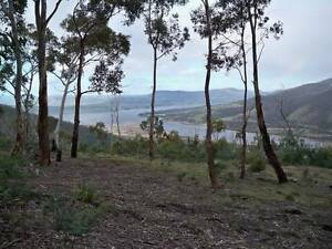 """Paradise Point"" 70 acre bush block, Cranes Road Dromedary Dromedary Brighton Area Preview"