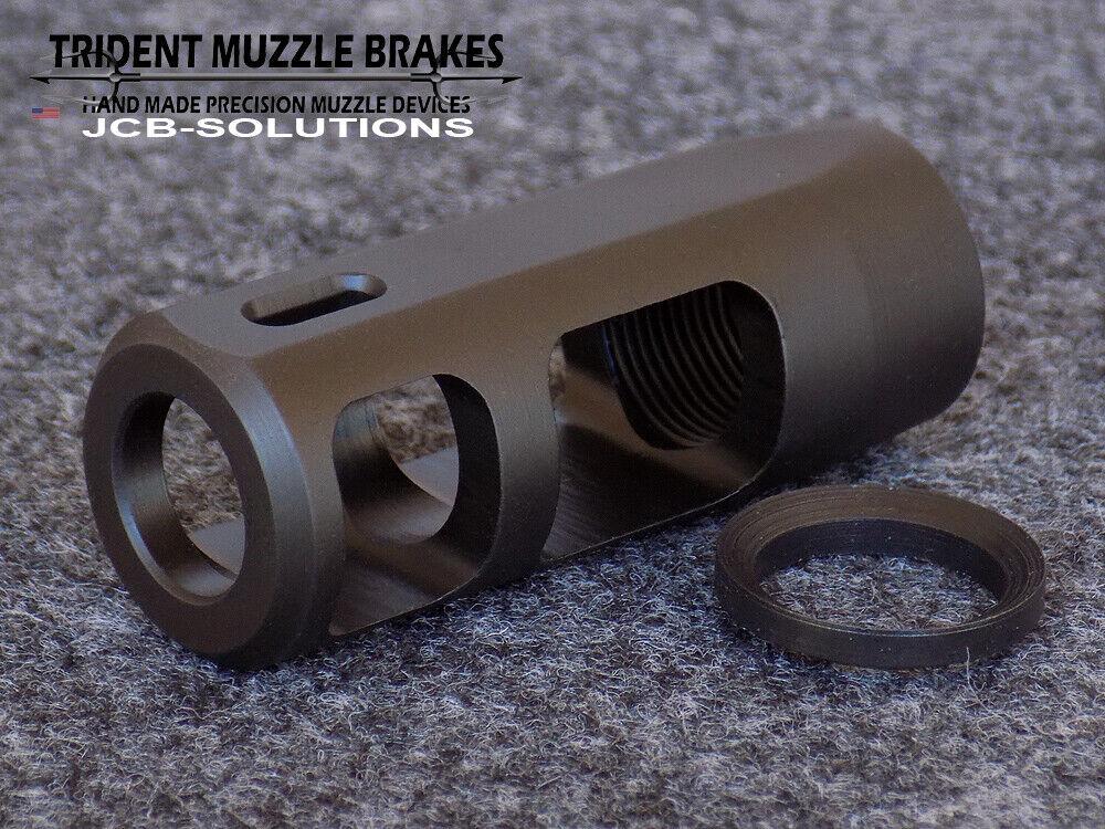 5 8x24 458 socom muzzle brake
