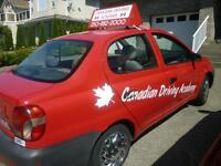 Canadawide Driving Academy