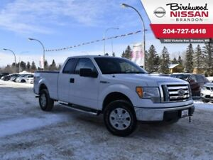 2012 Ford F-150 XLT Cruise/AC/4X4/Running Boards