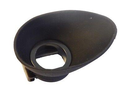 Kamera Augenmuschel Sucher eyecup für Canon EOS-Geräte mit 18mm-Sucher eyecup
