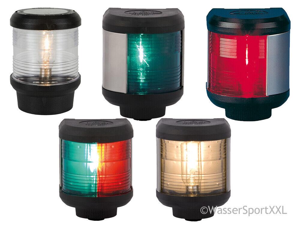 Buglicht Signalleuchte Navigationslicht Backbord Steuerbord 12V Licht bow light