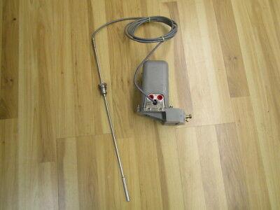 Foxboro 12a Transmitter