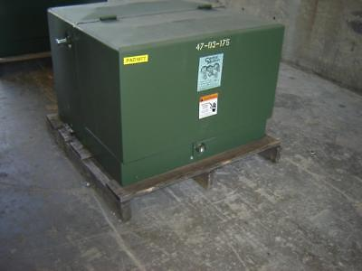 Cooper 25 Kva Padmount Transformer 1052020772