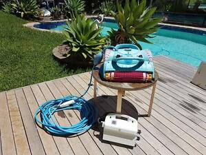 ROBOTIC POOL CLEANER / VACUUM (BY KREEPY CRAWLY) Panorama Mitcham Area Preview