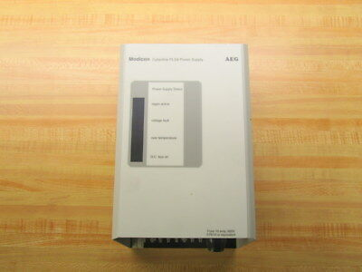 Modicon Dr-pls4-000 Power Supply Drpls4000