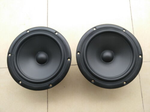 pair Vifa BC18  HIFI 6.5 midbass woofer speaker  4ohm