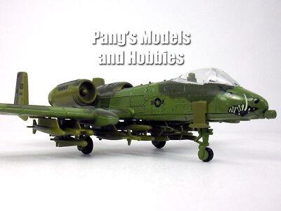 A-10 Thunderbolt II ( Warthog ) - Boar - 1/72 Scale Diecast Model by MotorMax ()