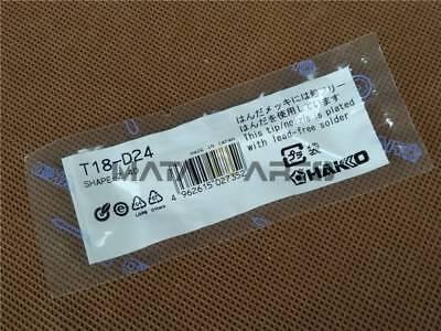 T18-d24 Soldering Tips For Hakko Fit Fx-888fx888d