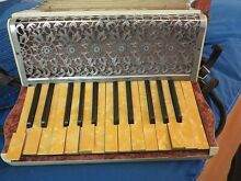 Piano Accordion Ashfield Ashfield Area Preview
