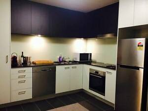 Modern City Riverside Apartment Own Bedroom+Bathroom AC WIFI Kangaroo Point Brisbane South East Preview