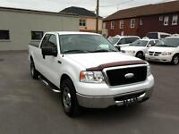 2007 FORD F-150 XLT TRITON FX2 OFF ROAD