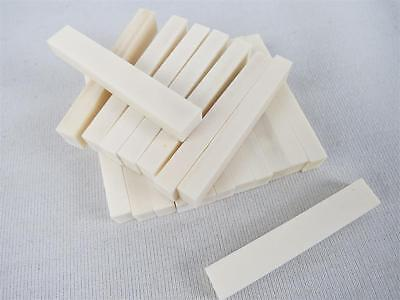 20 pieces unfinished Guitar Bone Blank  DJ-32