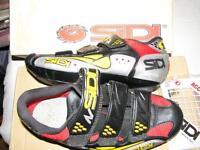 SIDI Scarpe Iron Size Euro 36, US 4, 23 cm Shoes Soulier