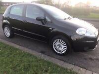 Fiat grande punto 62k 10 month mot