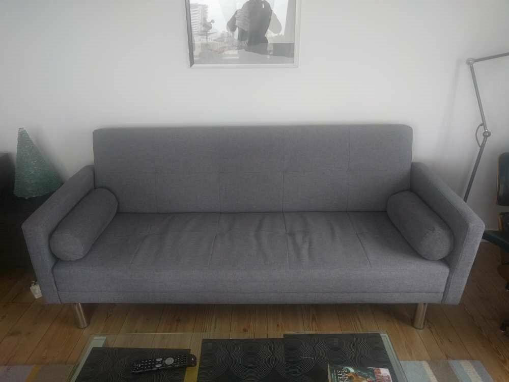 Click Clack Double Sofa Bed