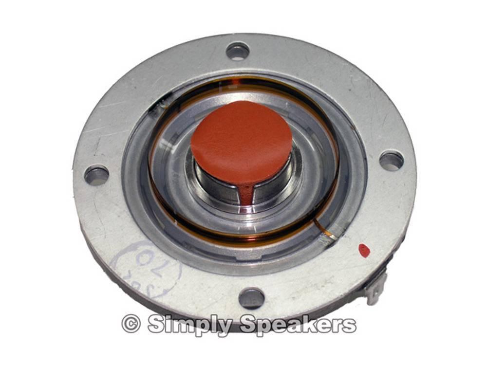 JBL 2408H 361549-001x Factory Speaker Diaphragm for Horn Driver Repair D8R2408