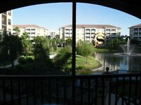 Sheraton Vistana Resort - 2 Bedroom Condo
