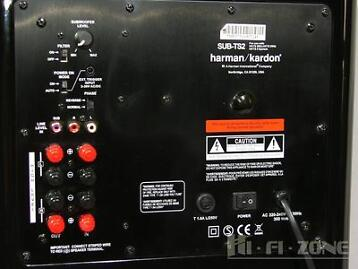 Harman Kardon Subwoofer Reparatie of Ruilmodules