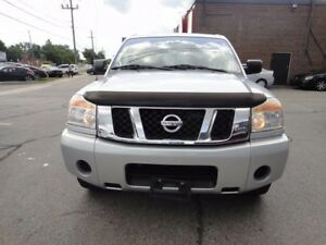 2009 Nissan Titan XE MODEL,MINT CONDITION,KING CAB