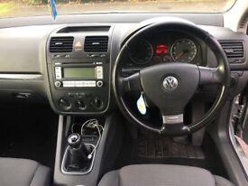 Volkswagen Golf GT 1.4 tsi