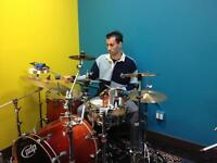 Drum & Percussion Lessons- Mission & Abbotsford
